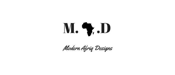 Modern Afriq Designs Fashion_logo